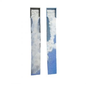 Capture et déversement de nuages